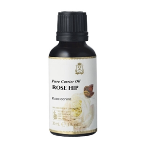Ausganica Rose Hip Pure Carrier Oil 30ml
