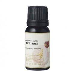 Ausganica - Ausganica Tea Tree Pure Essential Oil 10ml