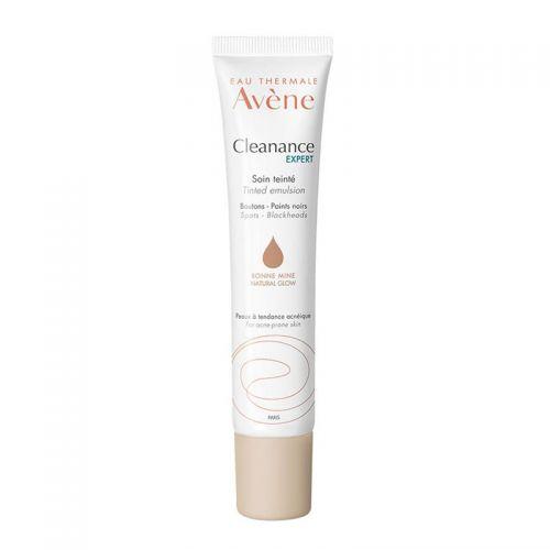 Avene Cleanance Expert Tinted Emulsion 40 ML