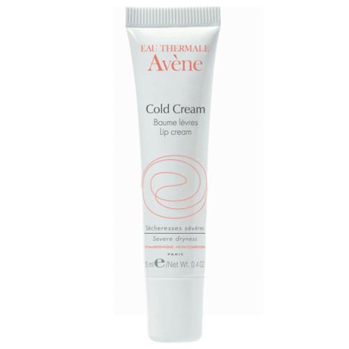 Avene Ürünleri - Avene Cold Cream Baume Levres Lip Balm (Dudak Balsamı)15ml