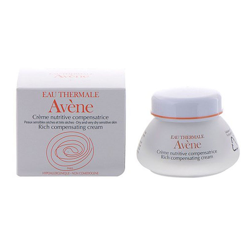 avene creme nutritive compensatrice besleyici krem 50ml. Black Bedroom Furniture Sets. Home Design Ideas