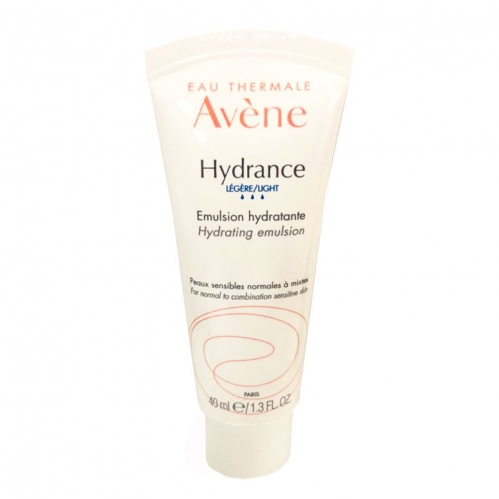 Avene Ürünleri - Avene Hydrance Optimale Legere 40ML