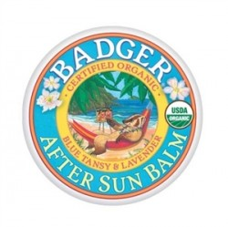 Badger Balm - Badger After Sun Balm 21gr