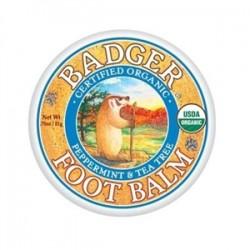 Badger Balm - Badger Ayak Balsamı 21gr