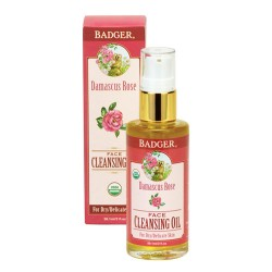 Badger Balm - Badger Face Cleansing Oil 59.1ml