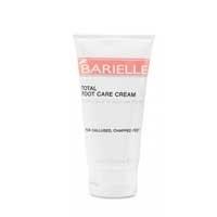 Barielle ürünleri - Barielle Total Foot Care Cream Komple Ayak Bakım Kremi 70.8g.