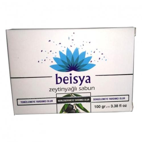 Beisya - Beisya Olive Oil Soap 100gr