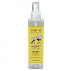 Bella B Ürünleri - Bella B No Rinse Wash Durulama Gerektirmeyen Temizleyici 236ml