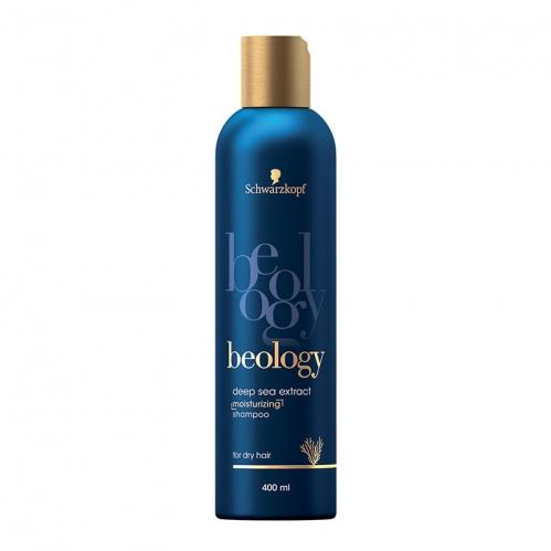 Beology - Beology Nemlendirici Bakım Şampuanı 400 ml