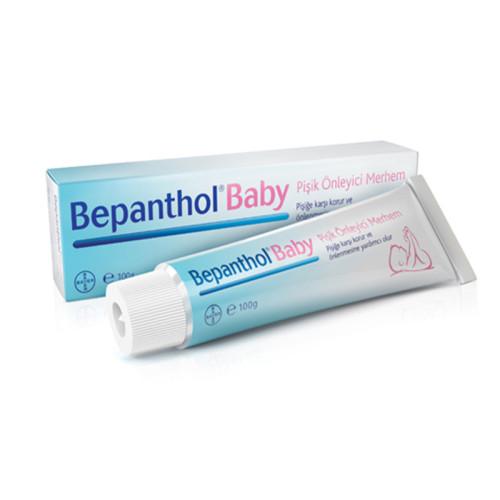 Bepanthol - Bepanthol Baby Pişik Bakım Kremi 100g