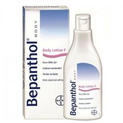 Bepanthol - Bepanthol F Vücut Losyonu 200ml