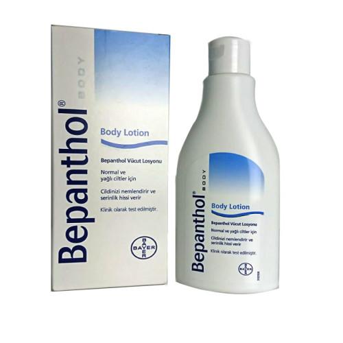 Bepanthol - Bepanthol Vücut Losyonu 200ml