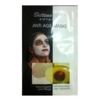 Bettina Barty - Bettina Barty Anti Age Maske 15ml