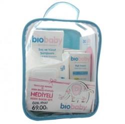 Biobaby - Biobaby Bebek Bakım Seti