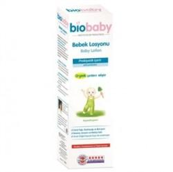 Biobaby - Biobaby Bebek Losyon 300 ml