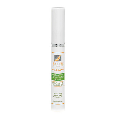 Bioder - Bioder Acneclean Rapid Acting Concentrated Spot Gel 15ml