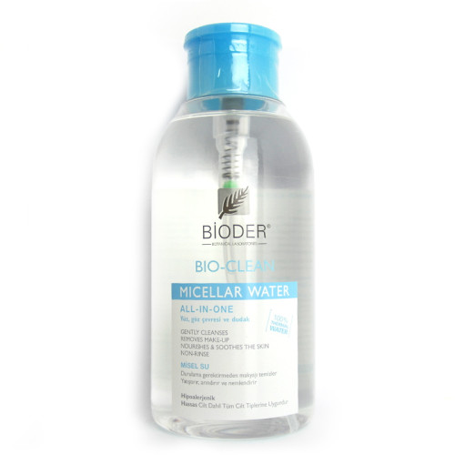 Bioder - Bioder Bio-Clean Micellar Water 500ml