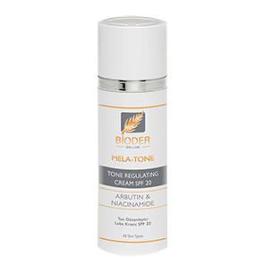Bioder - Bioder Melatone Tone Regulating Cream Spf20 30ml