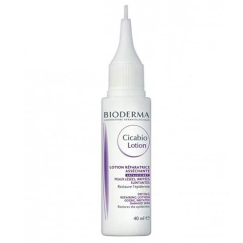 Bioderma Ürünleri - Bioderma Cicabio Lotion 40ml