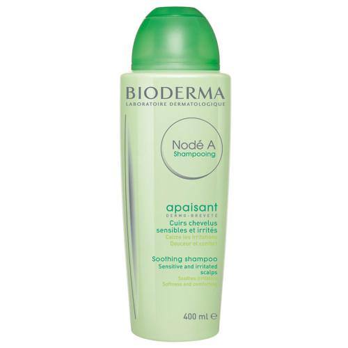 Bioderma Ürünleri - Bioderma Node A Şampuan 400ml
