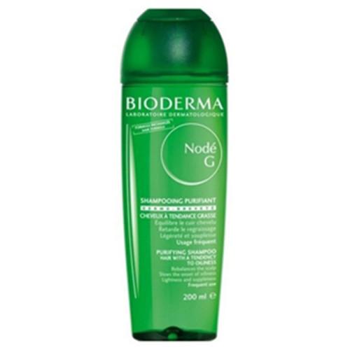 Bioderma Ürünleri - Bioderma Node G Shampoo 200ml