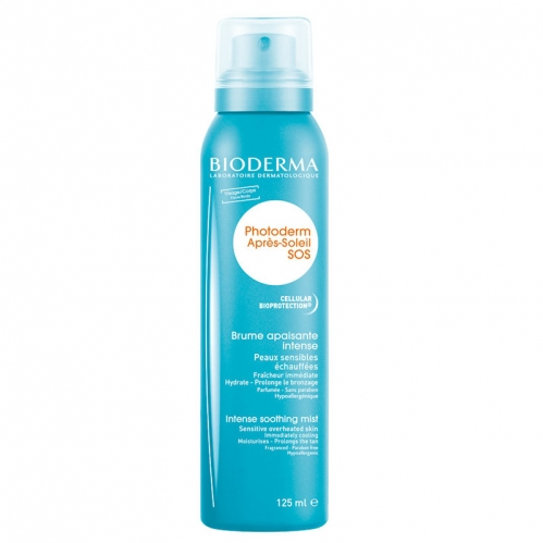 Bioderma Ürünleri - Bioderma Photoderm After Sun Sos 125ml