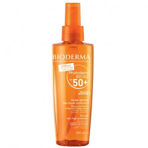 Bioderma Ürünleri - Bioderma Photoderm Bronz Brume Spf50 200ml