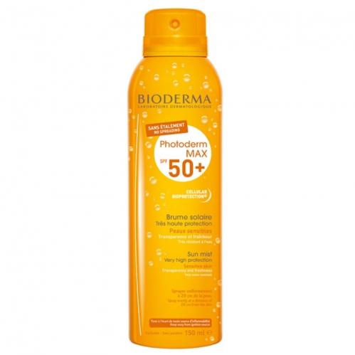 Bioderma Ürünleri - Bioderma Photoderm Max Spf50 Sun Mist 150ml
