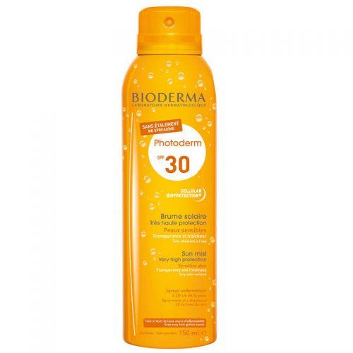 Bioderma Photoderm Sun Mist SPF30 150 ml