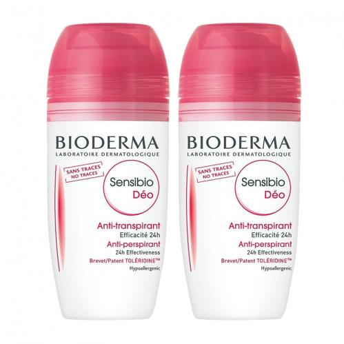 Bioderma Ürünleri - Bioderma Sensibio Anti Perspirant Deodorant 50ml İkincisi %50 İNDİRİMLİ!