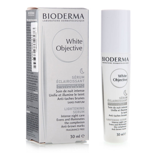 Bioderma Ürünleri - Bioderma White Objective Serum 30ml