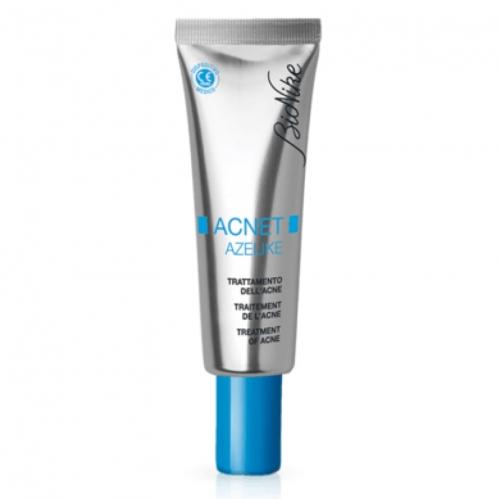 BioNike - BioNike Acnet Azelike Akne Eğilimli Ciltler İçin Bakım Kremi 30ml