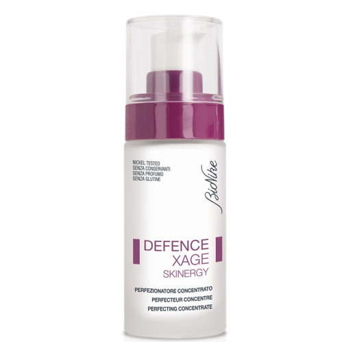 BioNike - BioNike Defence Xage Skinenergy Yaşlanma Karşıtı Serum 30ml