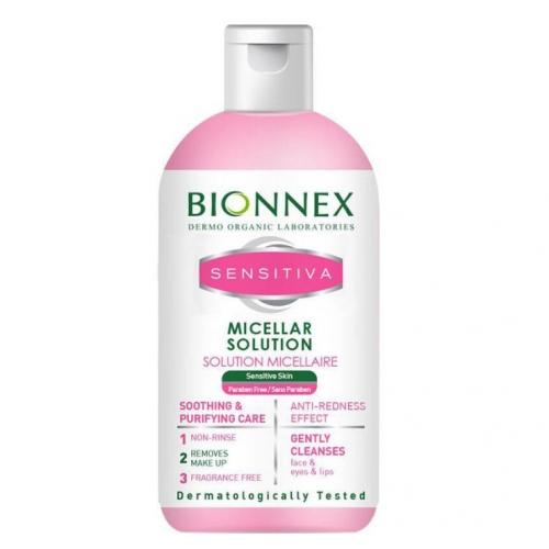 Bionnex Sensitiva Misel Solüsyon 250ml