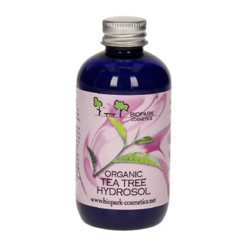 Biopark Cosmetics - Biopark Cosmetics Organik Çay Ağacı Hidrosolü 100 ml