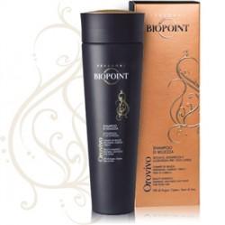 Biopoint Ürünleri - Biopoint Orovivo Beauty Arganlı Güzellik Şampuanı 200ml