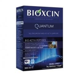 Bioxcin Saç Bakım - Bioxcin Quantum Saç Dökülmesi+Kepek Şampuan 300ml