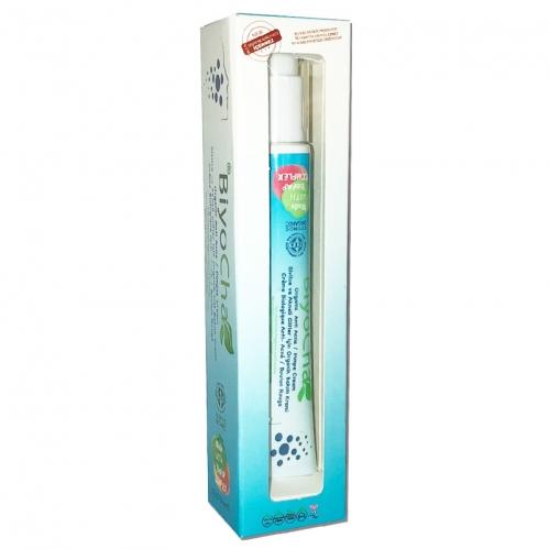 Biyocha - Biyocha Akne Eğilimli Ciltler için Organik Bakım Kremi 50 ml