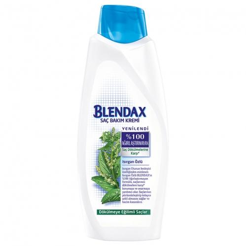 Blendax - Blendax Isırgan Özlü Saç Bakım Kremi 600 ml