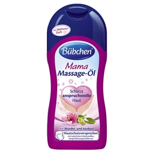 Bübchen Mama Massage Oil Anne Masaj Yağı 200ml