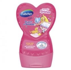 Bübchen Bebek Ürünleri - Bübchen Prenses Rosalea Duş Jeli 230ml