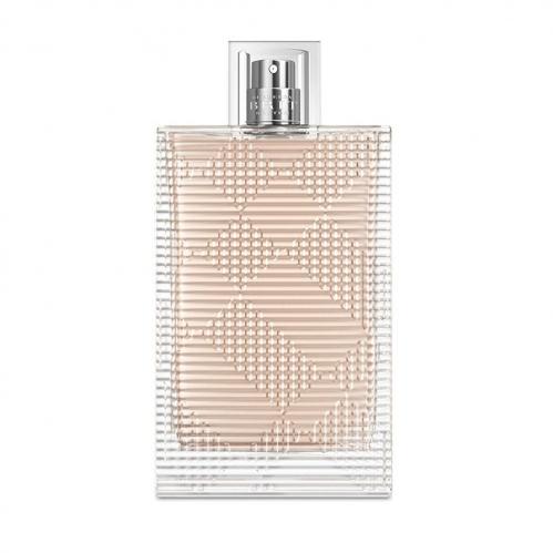Burberry - Burberry Brit Rhythm Edt Kadın Parfüm 90 ml