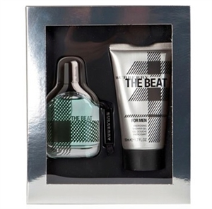 Burberry The Beat For Men Set