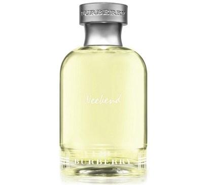 Burberry - Burberry Weekend Edt Erkek Parfüm 100 ml