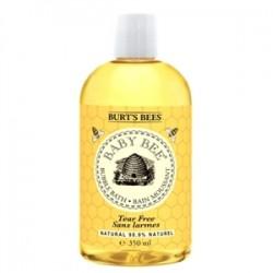 Burts Bees Ürünleri - Burt′s Bees Baby Bee Bubble Bath 350ml