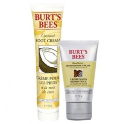 Burts Bees Ürünleri - Burt's Bees El ve Ayak Bakım SETİ
