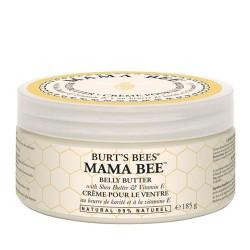 Burts Bees Ürünleri - Burt's Bees Mama Bee Belly Butter 185g