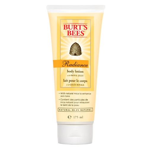Burts Bees Ürünleri - Burt's Bees Radiance Body Lotion 175 ml