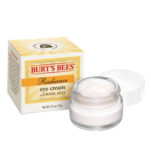 Burts Bees Ürünleri - Burt's Bees Radiance Eye Cream With Royal Jelly 14.25g