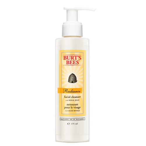 Burts Bees Ürünleri - Burt's Bees Radiance Facial Cleanser With Royal Jelly 175 ml